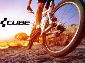 ЯРИК РУЛИТ CUBE!                                                                                                Велосипед по образу,  внедорожник по призванию… КУПИТЬ ВЕЛОСИПЕДЫ тм CUBE В ЯРОСЛАВЛЕ!!!