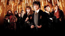 """Герои """"Harry Potter"""" в Ярике!"""