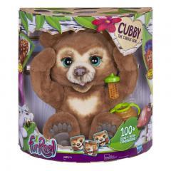 Плюшевая игрушка Фурриал Френдс Русский мишка самый лучший компаньон для вашего ребенка!