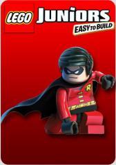 LEGO JUNIORS: Строить легко! Новинки 2015 года.