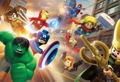 Встречайте новые наборы Lego Super Heroes 2015! Они посвящены самым известным и любимым героям DC и Marvel!