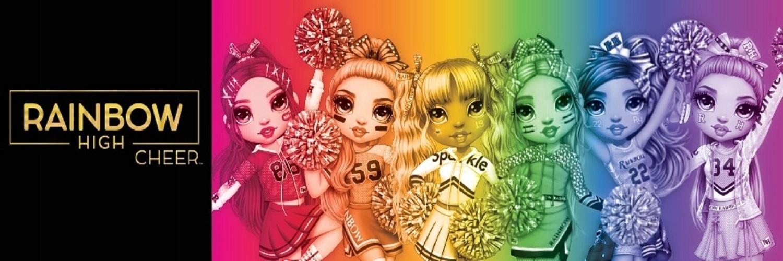 Куклы чирлидеры - новая коллекция 2021!