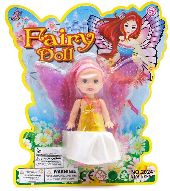 Кукла 39945 Фея в. б
