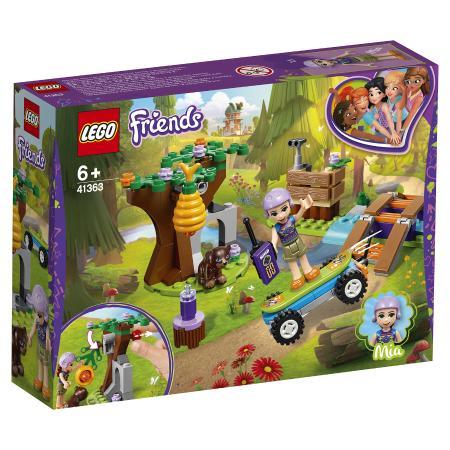 SALE* Lego  Подружки 41363 Friends Приключения Мии в лесу