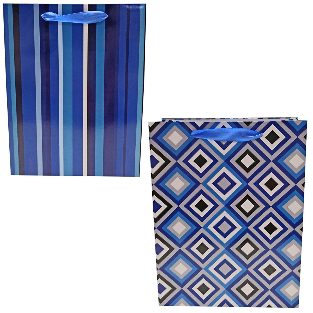 Pioneer-упаковка 63895 Подарочный пакет ср. 17. 8х22. 9х9. 8см, ламинированный
