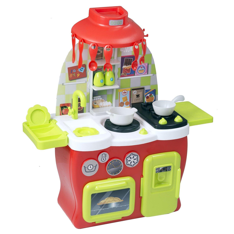 HTI  Smart 1684471 Моя первая электронная кухня