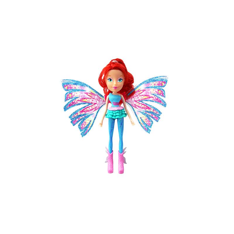 куклы винкс с крыльями картинки это уже говорит