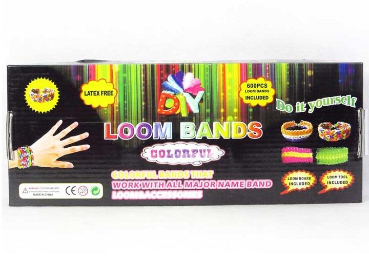 АКЦИЯ!!! Наш Китай  Резиночки для плетения браслетов D106 CC029945 100. 100