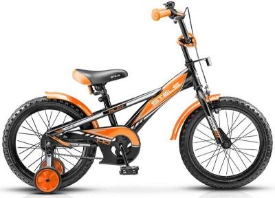 Велосипед 2-х кол. 18д. Stels Pilot-140 8. 5д. 16