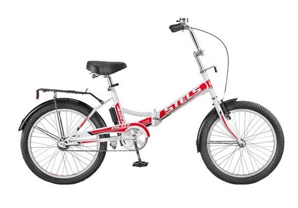 Велосипед 20д. Stels Pilot-420 арт. 13