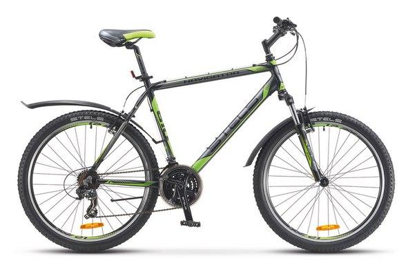 Велосипед 26д. Stels Navigator-610