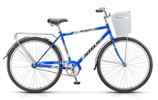 Велосипед 28д. Stels Navigator-310 Gent G