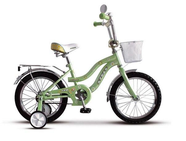 Велосипед 2-х кол. 16д. Stels Pilot-120 10. арт. 16