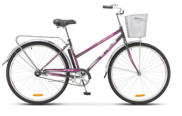 Велосипед 2-х кол. 28д. Stels Навигатор 310 жен. L
