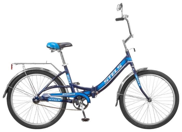 Велосипед 2-х кол. 24д. Stels Pilot-810 16. арт. 15