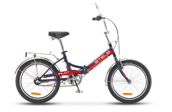 Велосипед 2-х кол. 20д. Stels Pilot-430 15. арт. 15