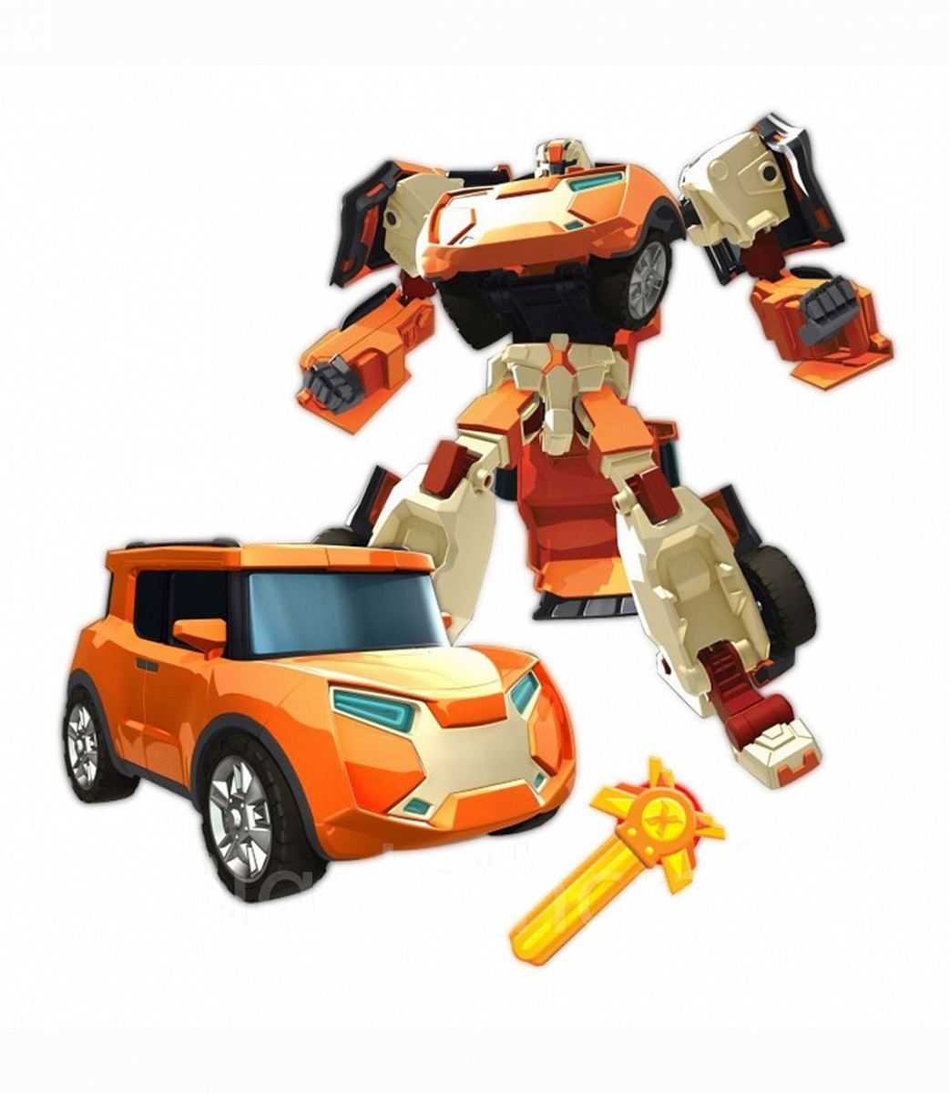Tobot 301008 Робот-трансформер Тобот эволюция Х