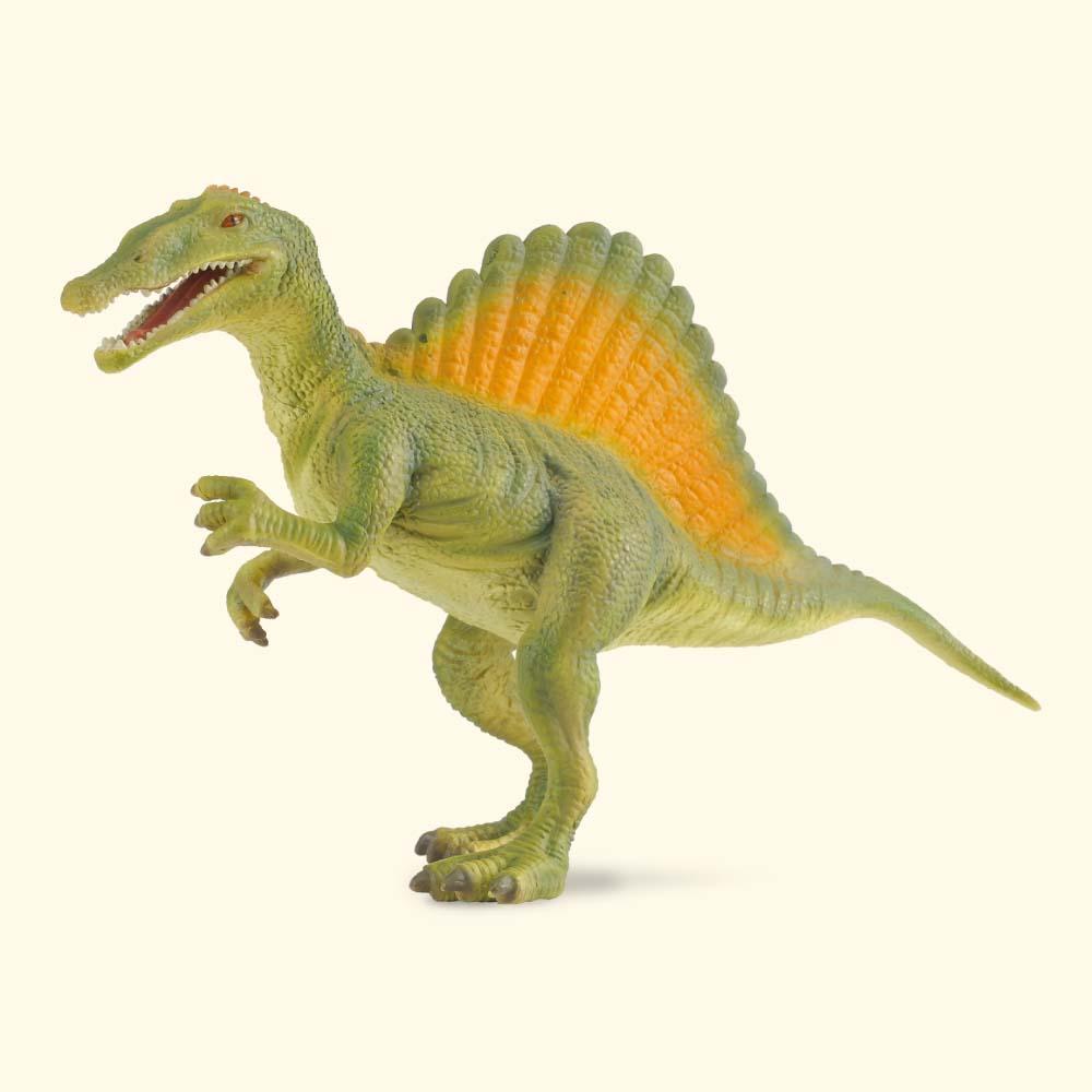 Gulliver Collecta Спинозавр плавающий, XL