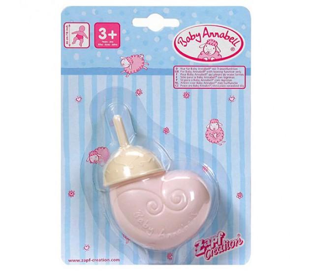 Baby Annabell  794-968 Бутылочка в. б