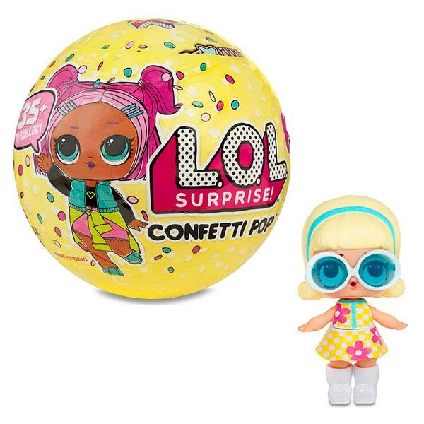 Куклы ЛОЛ оригинал недорого купить в интернет магазине