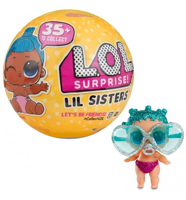 Куклы ЛоЛ - где купить, как отличить оригинал