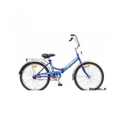 Велосипед 2-х кол. 24д. Pilot-710 Z010 (16д. Голубой (Э)) (LU085350)