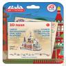 IQ 3D-Пазл 17026 Спас на Крови, СПб