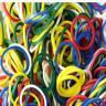 Rainbow Loom B0070 Резинки Силикон Олимп. игры Olympic Games